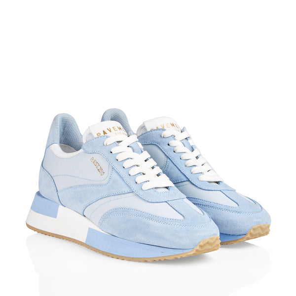 Pavement Ellie Sneakers Skyblue 496