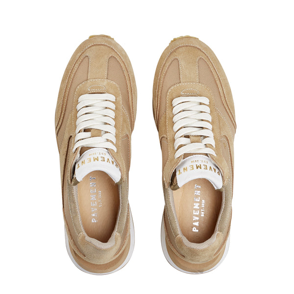 Pavement Ellie Sneakers Taupe 065