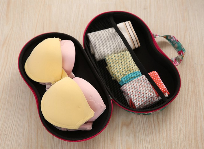 Sexy Bra Storage Box