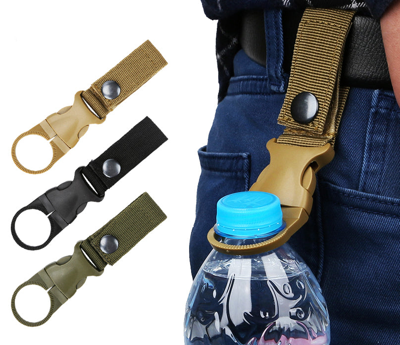 Portable Bottle Hanger