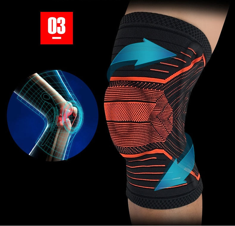 Ultimate Knee Protector