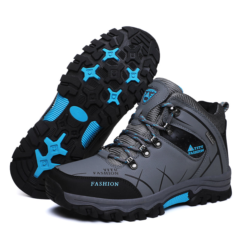 Ultimate Warm Hiking Boots