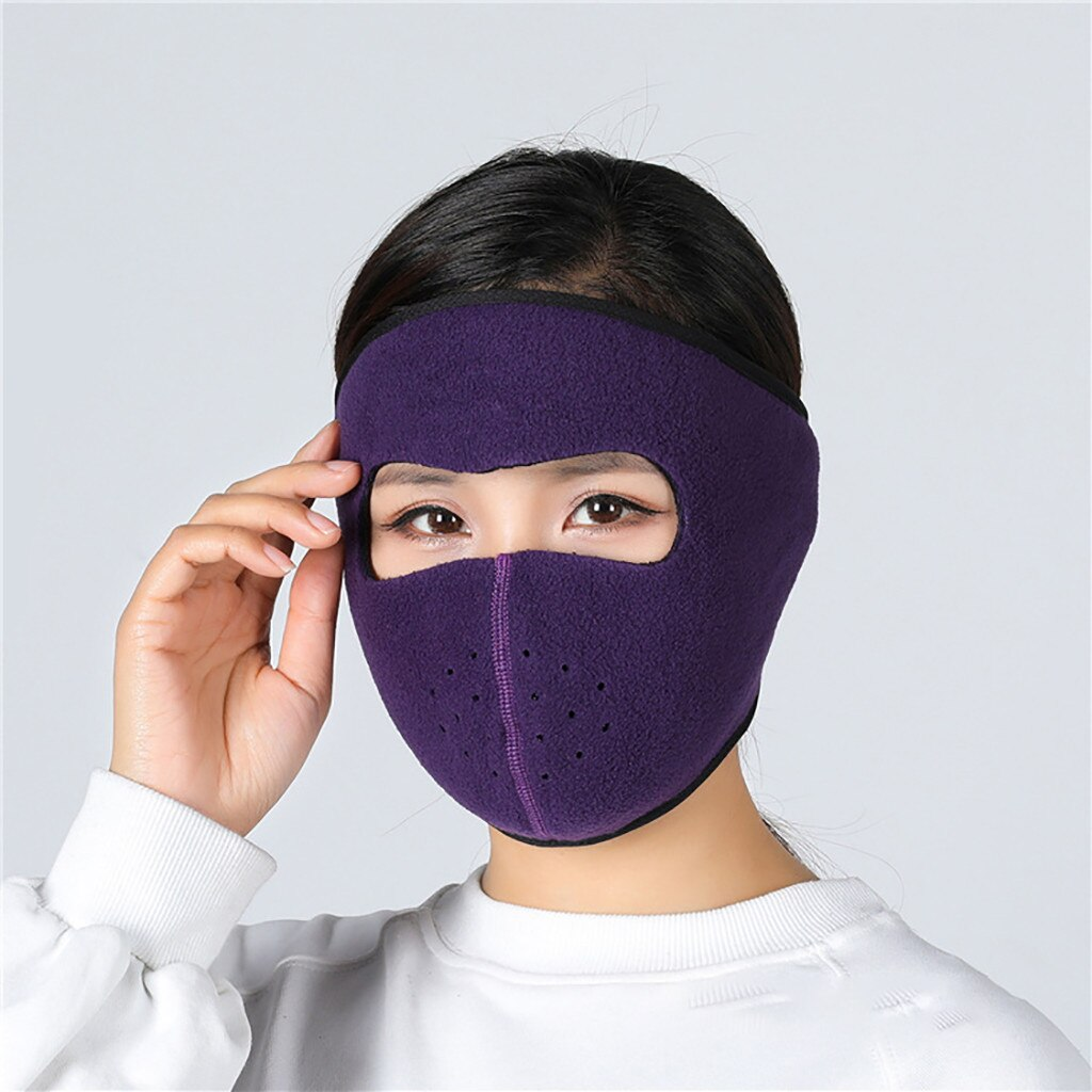 Breathable Winter Mask