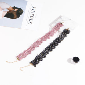Sensual and Sexy  Choker Necklaces