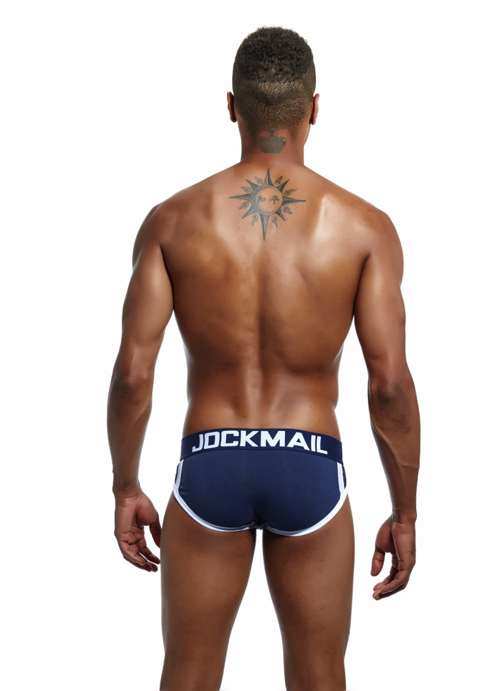 Bulge Enhancing Men Briefs