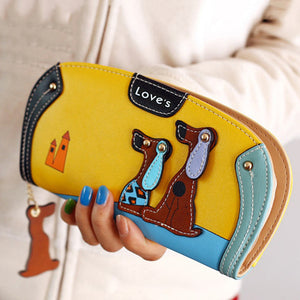 Puppy Lovers Purse