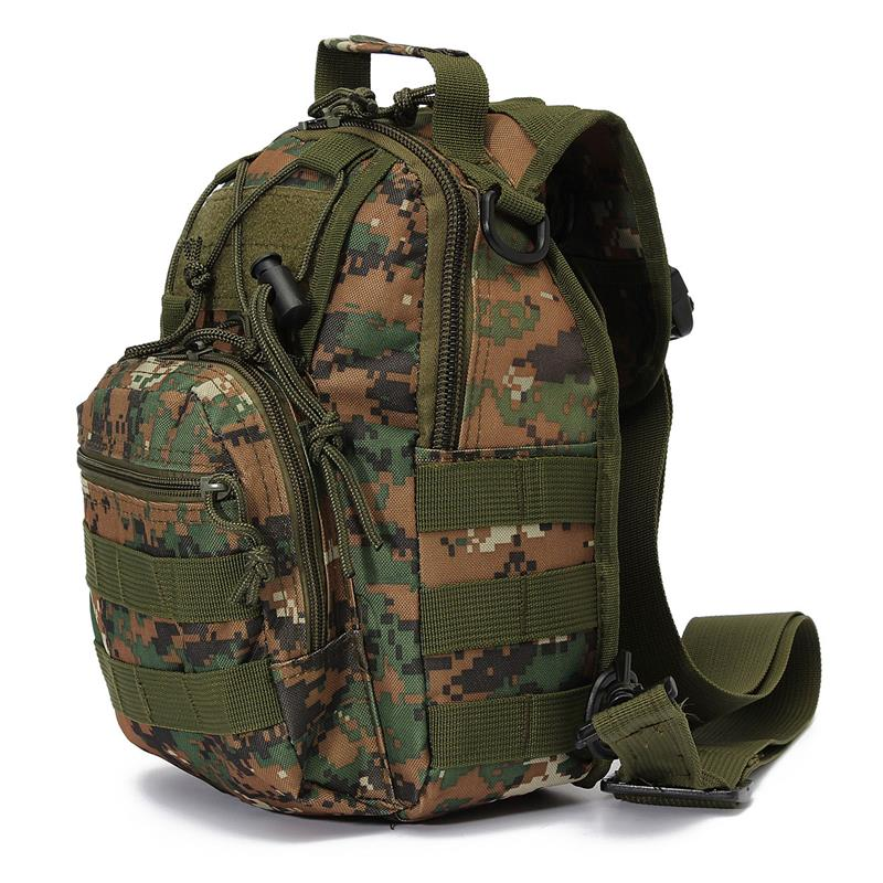 Tactical Military Shoulder Bag