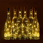 Christmas Decoration Lights (set of 3)