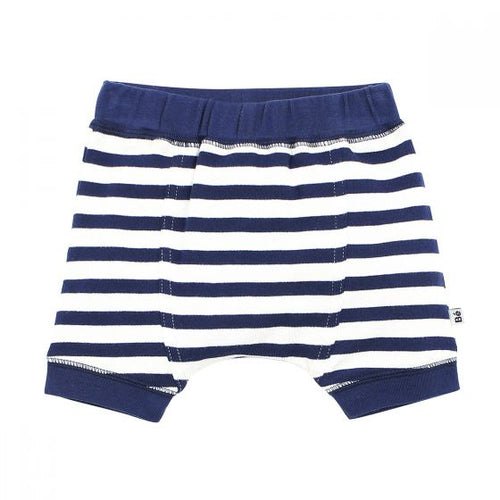 Dante Stripe Knit Short