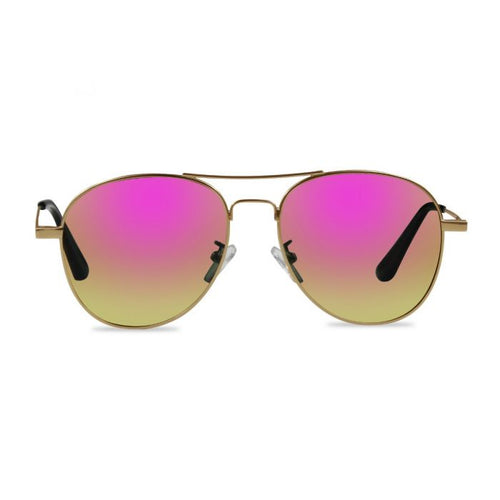 Charlie Sunglasses - Gold