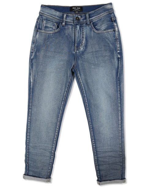 Boys Drifter Jeans LT Denim