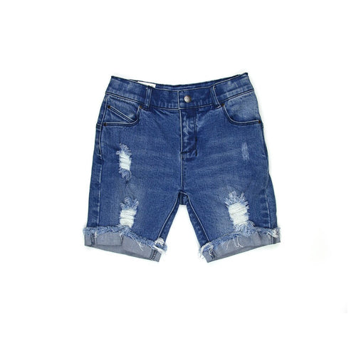 Sudo Axel Denim Vintage Shorts 8-14
