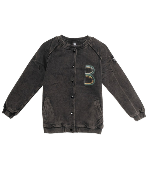 B Face Bomber Jacket