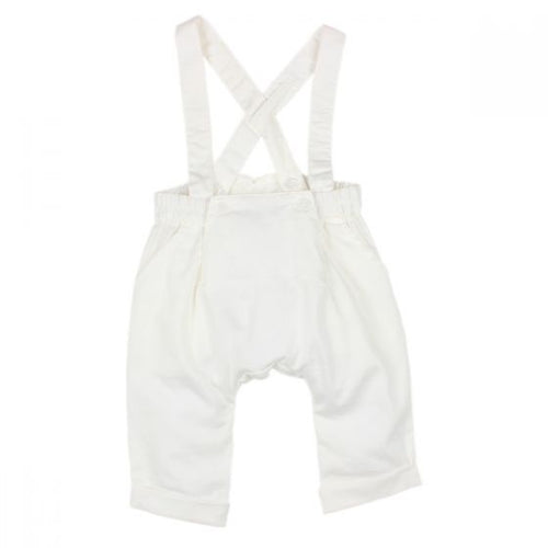 Boys Sateen Overalls