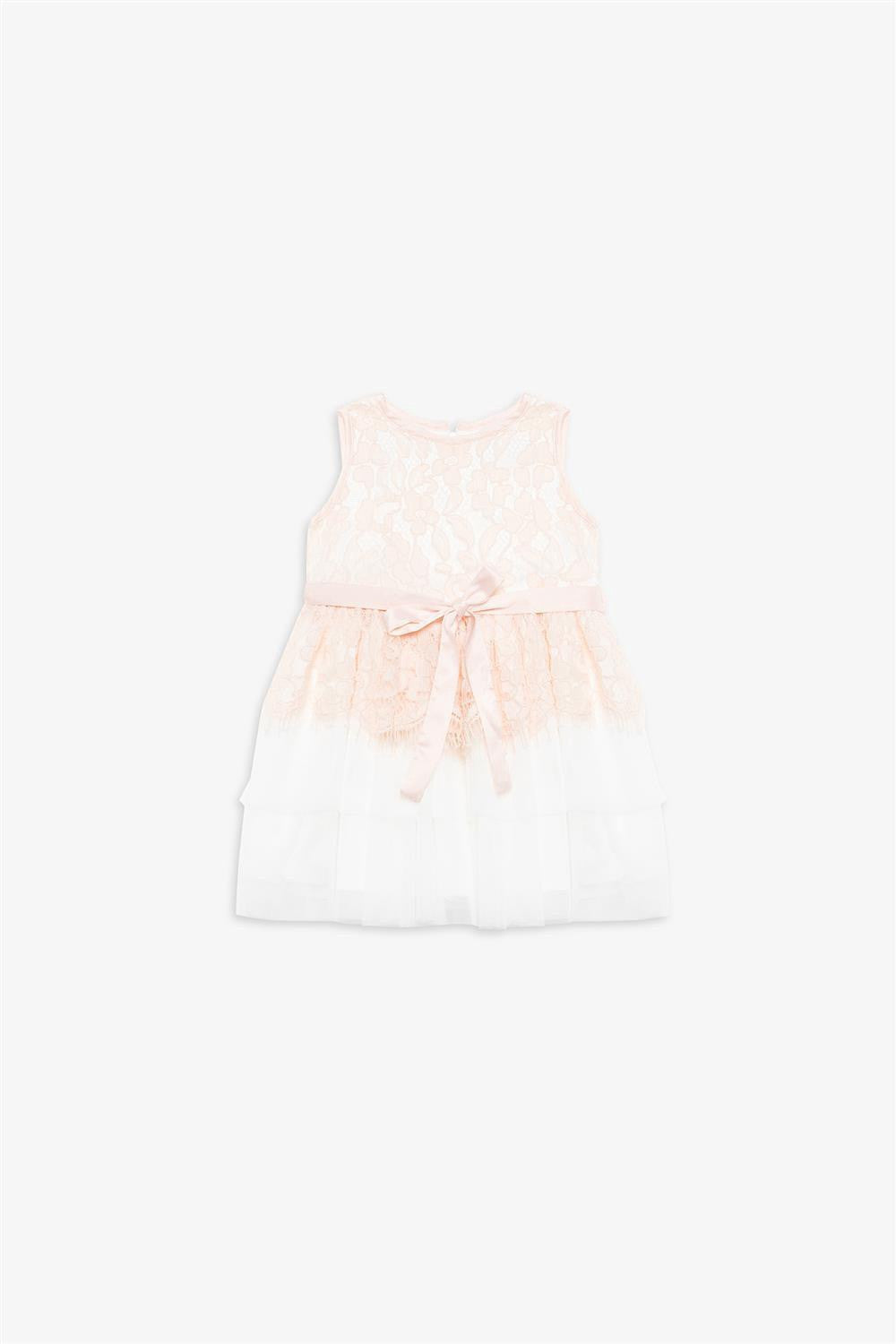 Bardot Junior Baby Girls Lace Dress Crisscrossnz