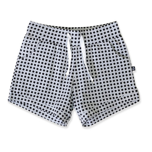 Summer Spot Shorties