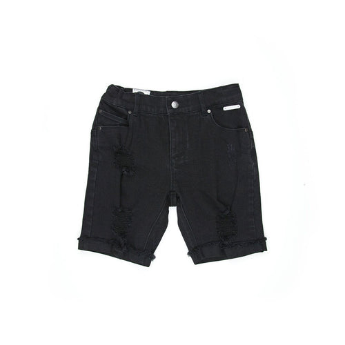 Sudo Axel Denim Shorts 8 - 14