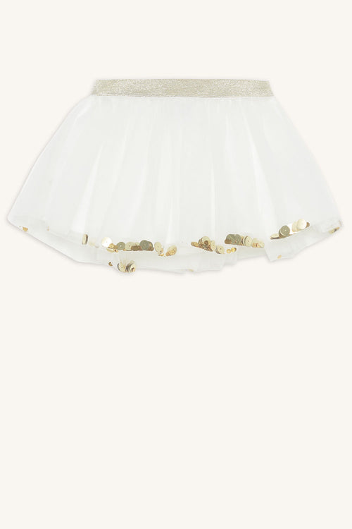 Sequin Tutu Skirt