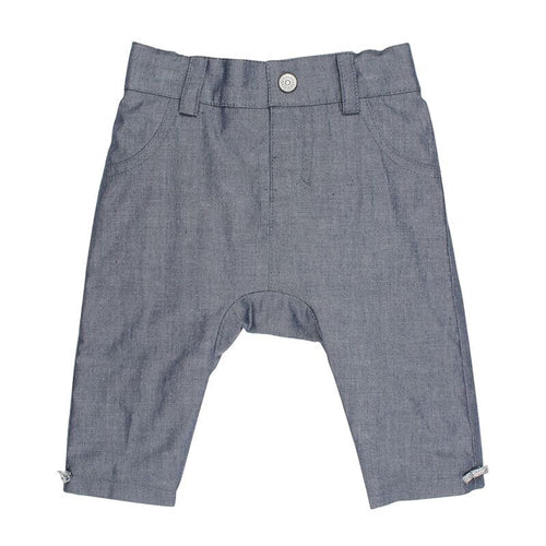 Fox & Finch Baby - Brussels Denim Pant 3-5