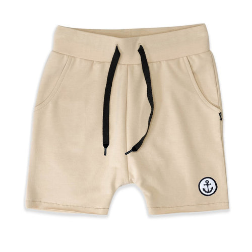 Adventurer Tanke Short
