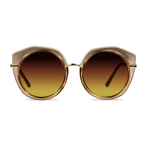Matilda Sunglasses Brown