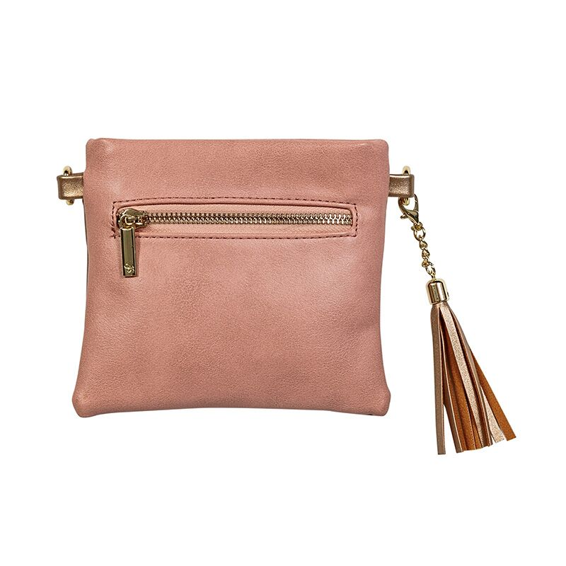 LUELLA REGULAR GOLD PINK
