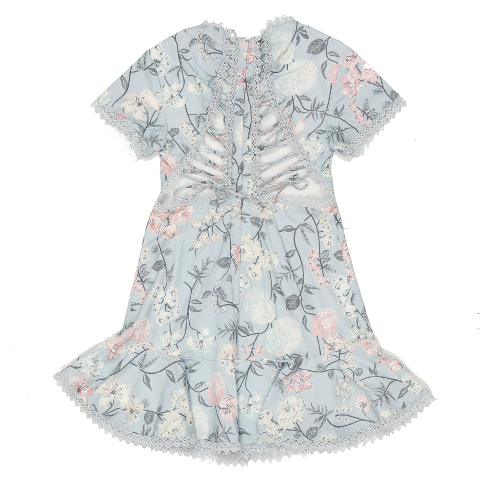 Blossom  Cotton Dress