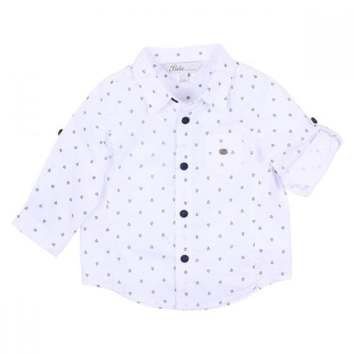 Hudson Crown Shirt
