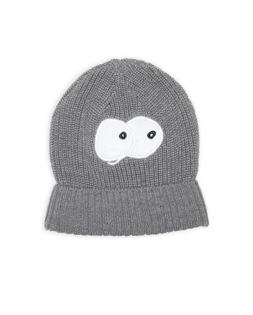 Big Eyes Beanie