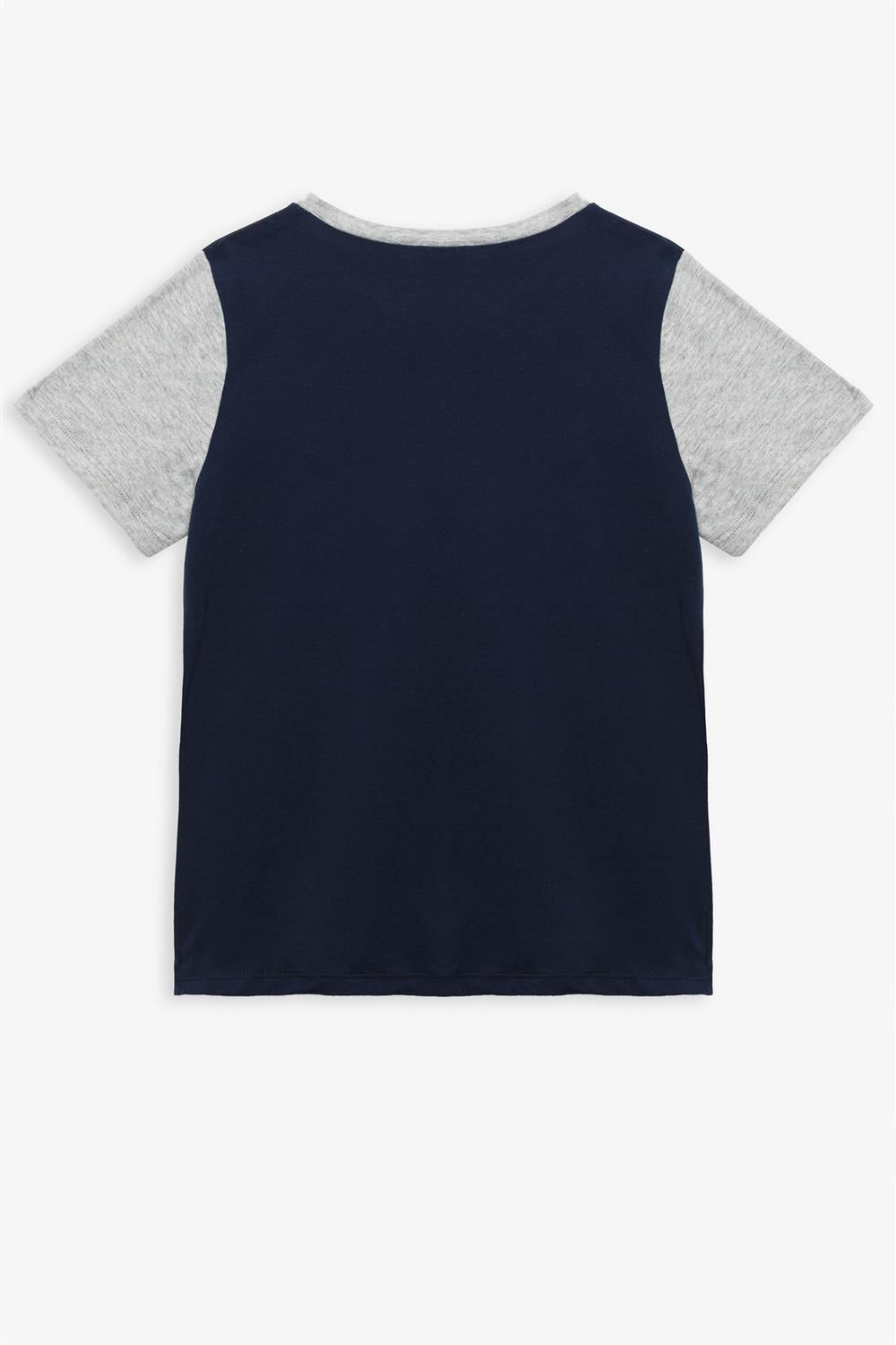 Bardot Junior - Boys Splice Tee