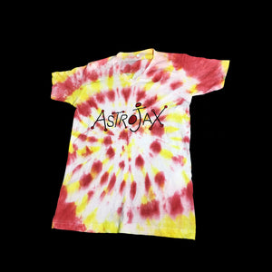 Astrojax Red/Yellow T-Shirt