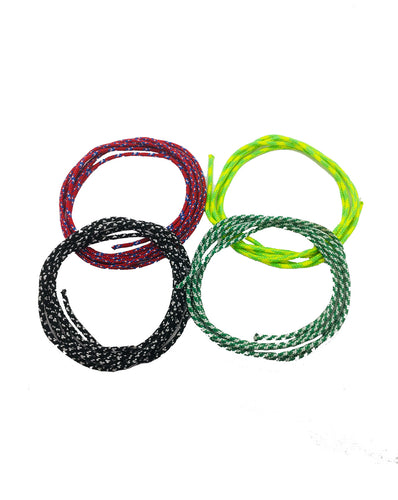 Braided Nylon Blue Diamond™ Multi Color Pack