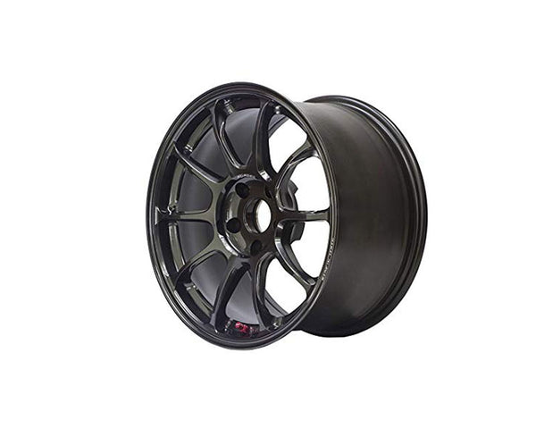 Volk Racing ZE40 18x10 5x114.3 39mm Diamond Dark Gunmetal
