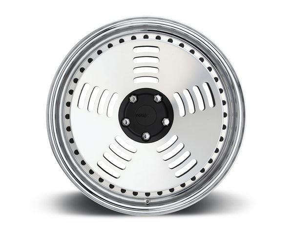 Rotiform BM1 2-Piece Forged Concave Wheels