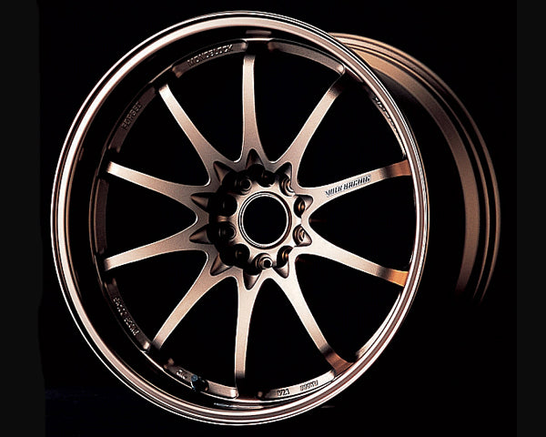 Volk Racing CE28N 10-Spoke Wheel 17x7.5 5x114.3