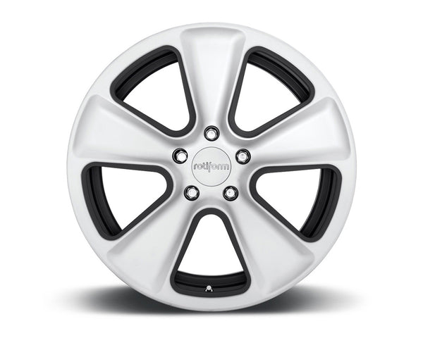 Rotiform CUF 2-Piece Forged Welded Flat Wheels