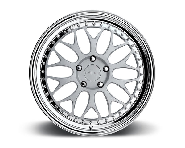 Rotiform DAB 2-Piece Forged Concave Wheels