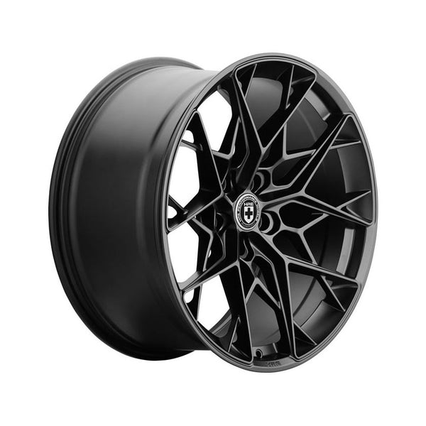 HRE FF10 Flow Form Wheel 20x10 5x115 20mm Tarmac