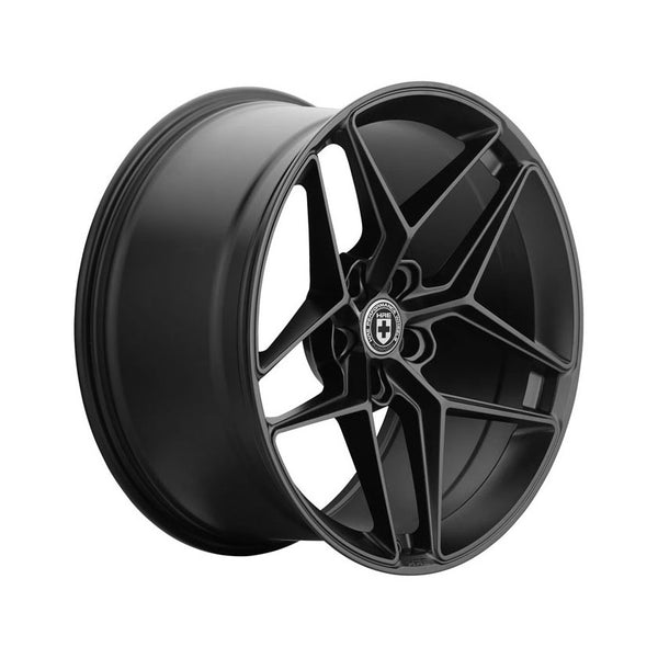HRE FF11 Flow Form Wheel 20x10 5x114 35mm Tarmac