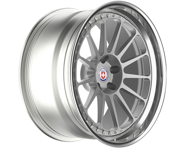 HRE Classic Series 303 3-Piece Wheel