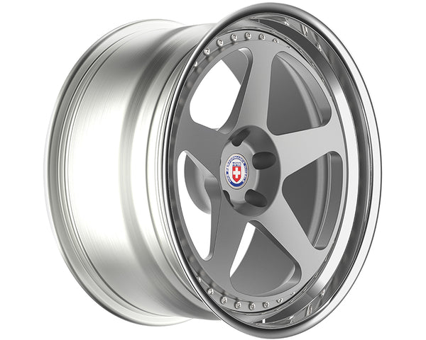 HRE Classic Series 305 3-Piece Wheel