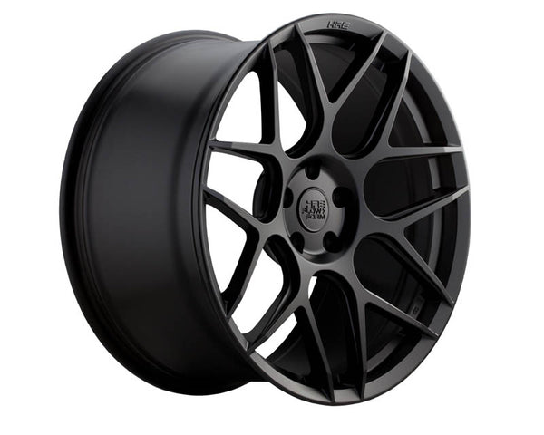 HRE FF01 Tarmac Black FlowForm Wheel 20x11 5x114.3 45mm