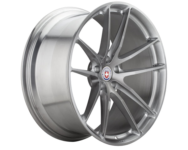 HRE P1 Series P104 Monoblok Wheel