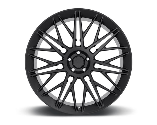Rotiform JDR 3-Piece Forged Concave Center Wheels
