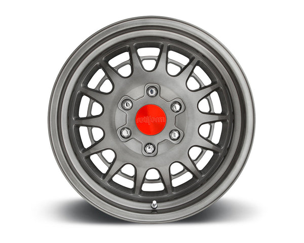 Rotiform LAS-OR 2-Piece Forged Welded Flat Wheels