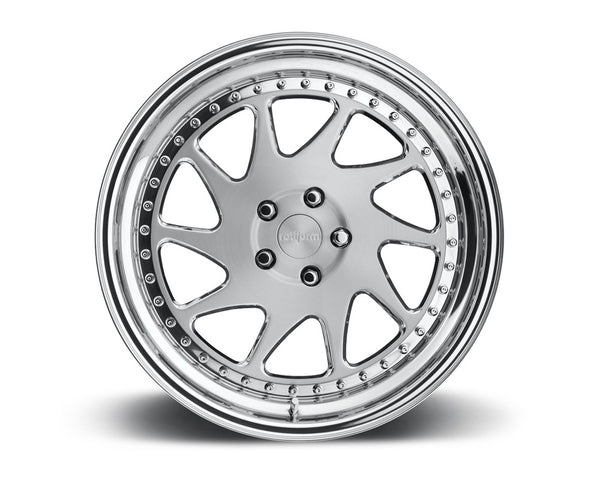 Rotiform OZT 2-Piece Forged Concave Wheels