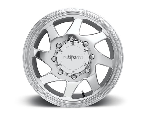 Rotiform OZT-HD 3-Piece Forged Concave Center Wheels