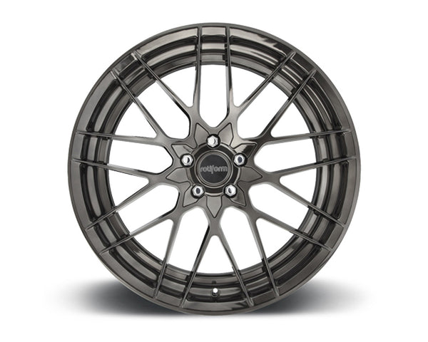 Rotiform RSE 2-Piece Forged Welded Flat Wheels