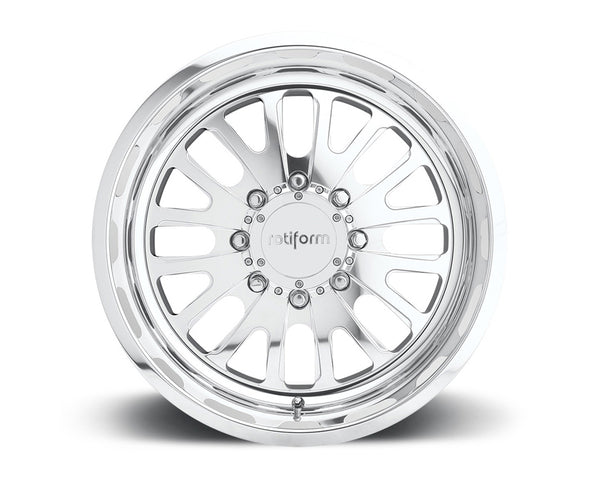 Rotiform SNA-OR 3-Piece Forged Concave Center Wheels
