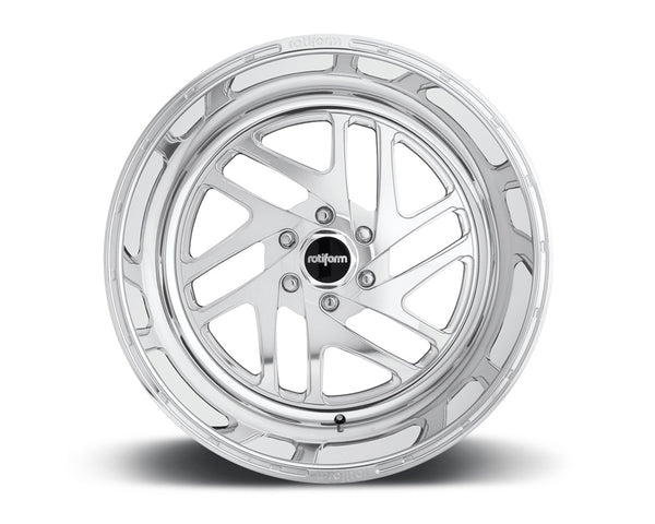 Rotiform SNA-T OR 3-Piece Forged Flat/Convex Center Wheels
